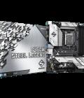 B460M Steel Legend