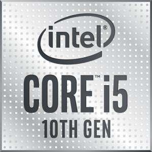 Intel Core i5 Gen 10th