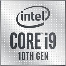 Intel Core i9 Gen 10th